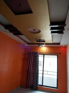 Gallery Cover Image of 820 Sq.ft 2 BHK Apartment for buy in Boisar for 2600000