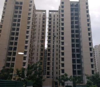 Gallery Cover Image of 936 Sq.ft 2 BHK Apartment for buy in Jaypee Kosmos, Sector 134 for 3300000