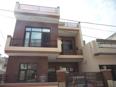 Gallery Cover Image of 1120 Sq.ft 3 BHK Independent House for buy in Utrathiya for 6500000