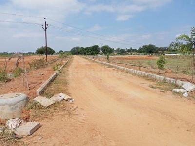 232 Sq.ft Residential Plot for Sale in Maheshwaram, Hyderabad