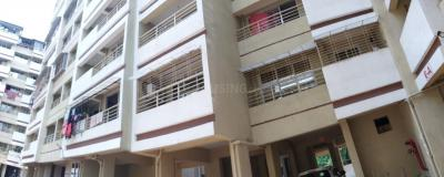 Gallery Cover Image of 675 Sq.ft 1 BHK Apartment for buy in Lok Amber, Ambernath East for 2650000
