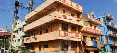 Gallery Cover Image of 600 Sq.ft 2 BHK Independent House for rent in Jalahalli West for 9003