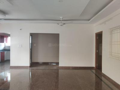 Gallery Cover Image of 1100 Sq.ft 2 BHK Apartment for rent in Sahakara Nagar for 24000