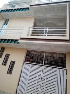 Gallery Cover Image of 1200 Sq.ft 3 BHK Independent House for buy in Rajghat Colony for 5600000