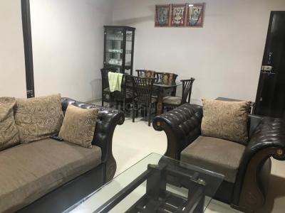 Gallery Cover Image of 1100 Sq.ft 2 BHK Apartment for buy in Goregaon East for 24500000