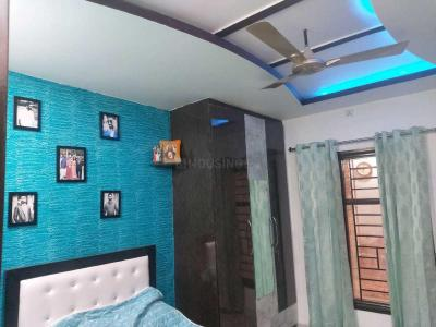Gallery Cover Image of 540 Sq.ft 2 BHK Independent Floor for buy in Burari for 2100000