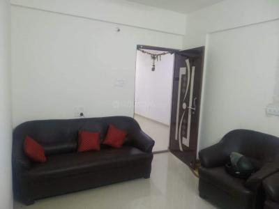 Gallery Cover Image of 360 Sq.ft 1 RK Apartment for buy in Narhe for 1400000