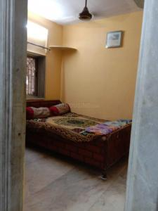 Gallery Cover Image of 525 Sq.ft 2 BHK Apartment for rent in Vashi for 21000