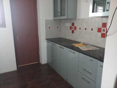 Gallery Cover Image of 1600 Sq.ft 3 BHK Apartment for rent in Kottivakkam for 25000