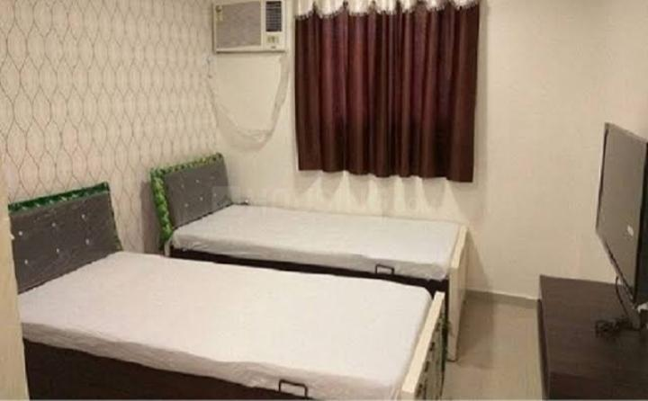 Bedroom Image of PG 4442662 Dahisar East in Dahisar East