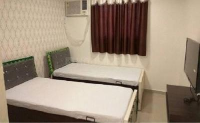 Bedroom Image of PG 4442658 Andheri East in Andheri East