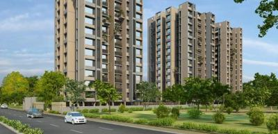 Gallery Cover Image of 1876 Sq.ft 3 BHK Apartment for rent in Gala Swing, Bopal for 25000