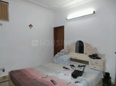 Bedroom Image of PG 4035166 Pul Prahlad Pur in Pul Prahlad Pur