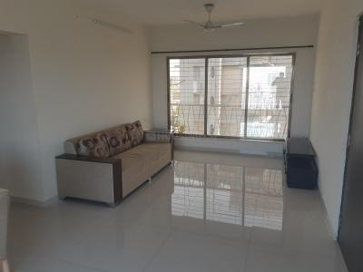 Gallery Cover Image of 950 Sq.ft 3 BHK Apartment for rent in Borivali West for 45000