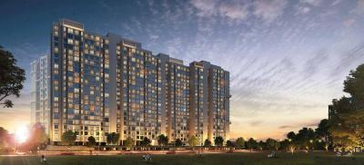 Gallery Cover Image of 1205 Sq.ft 3 BHK Apartment for buy in Godrej Tranquil  , Kandivali East for 19650000