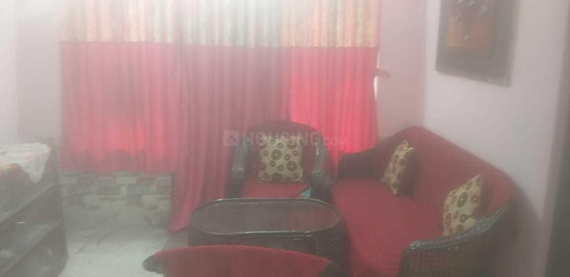 Living Room Image of Suchitra Villa in Behala