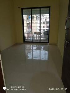 Gallery Cover Image of 435 Sq.ft 1 RK Apartment for buy in Karanjade for 2500000