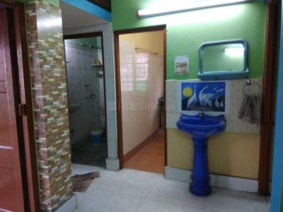 Gallery Cover Image of 720 Sq.ft 2 BHK Apartment for rent in Mukundapur for 11000