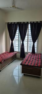 Bedroom Image of Kalpana in Borivali East