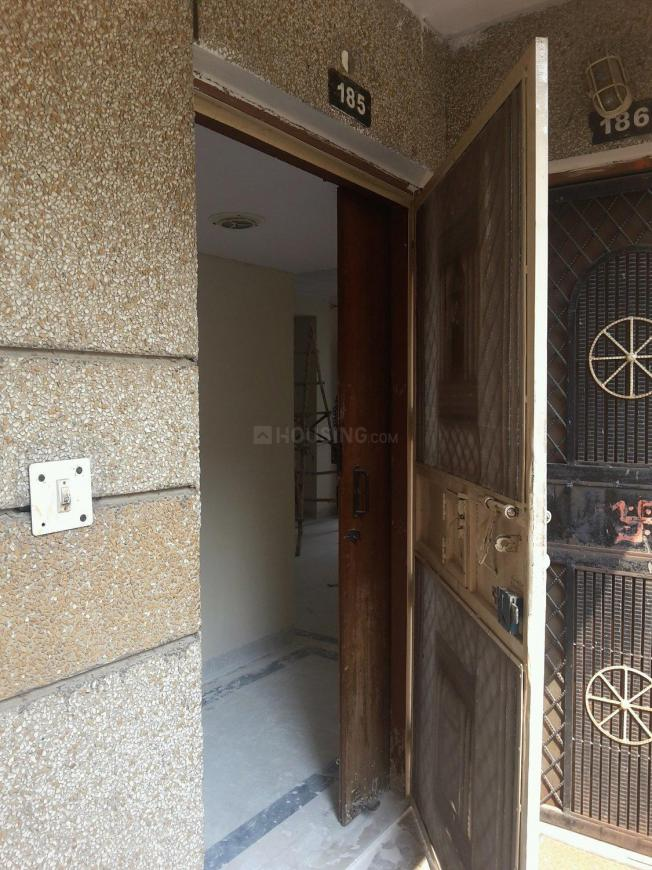 Main Entrance Image of 1500 Sq.ft 3 BHK Apartment for rent in Sector 62 for 18000