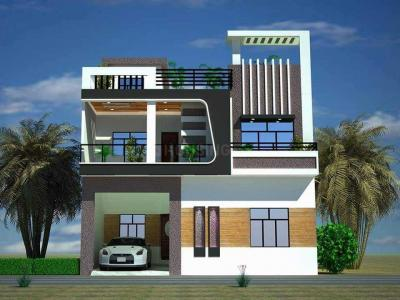 Gallery Cover Image of 750 Sq.ft 3 BHK Independent House for buy in Ponmar for 4642200