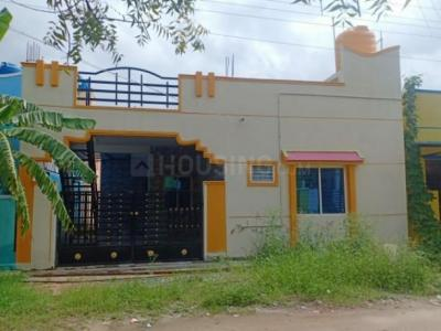 Gallery Cover Image of 600 Sq.ft 1 BHK Independent House for buy in Hosur for 1850000