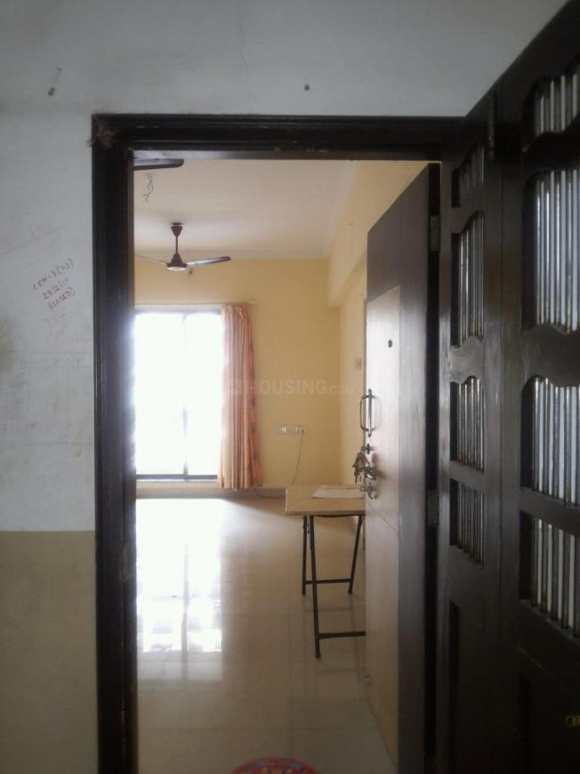 Main Entrance Image of 1000 Sq.ft 2 BHK Apartment for rent in Kharghar for 20000