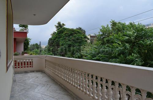 Balcony Image of Taneja House in Sector 21