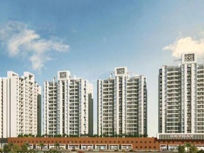 Gallery Cover Image of 984 Sq.ft 2 BHK Apartment for buy in Saarrthi Codename 1873, Mahalunge for 5800000
