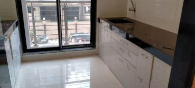 Gallery Cover Image of 698 Sq.ft 1 BHK Apartment for rent in HDIL Premier Exotica, Kurla West for 24999