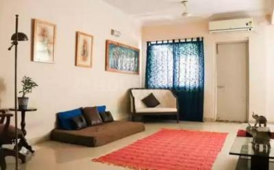 Gallery Cover Image of 1100 Sq.ft 2 BHK Apartment for buy in Goel Ganga Orchard, Mundhwa for 8200000