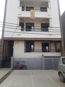 Gallery Cover Image of 550 Sq.ft 1 BHK Independent Floor for buy in Shakti Khand for 2200000