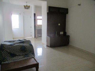 Gallery Cover Image of 950 Sq.ft 2 BHK Apartment for buy in Sharada Habitat, Kaggadasapura for 4800000