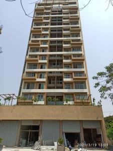 Gallery Cover Image of 1075 Sq.ft 2 BHK Apartment for buy in Mahaavir Anmol, Ghansoli for 11000000