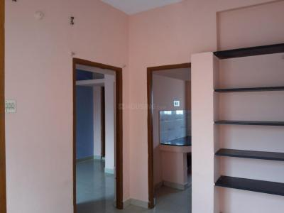Gallery Cover Image of 600 Sq.ft 1 BHK Apartment for rent in Aminjikarai for 11000