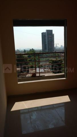 Bedroom Image of 650 Sq.ft 1 BHK Apartment for rent in Panvel for 10000
