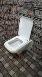 Bathroom Image of PG 4039404 Sewak Park in Dwarka Mor