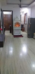 Gallery Cover Image of 1150 Sq.ft 3 BHK Independent Floor for buy in Sector 7 Rohini for 10500000