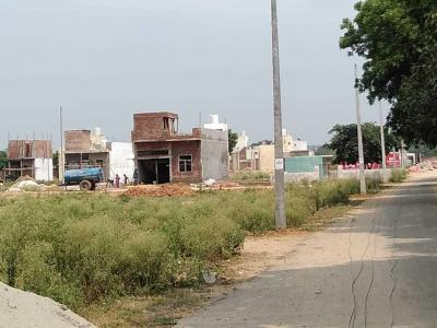 Gallery Cover Image of 909 Sq.ft Residential Plot for buy in Sector 66 for 1515000