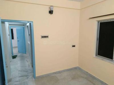 Gallery Cover Image of 600 Sq.ft 2 BHK Independent Floor for rent in Baghajatin for 7500