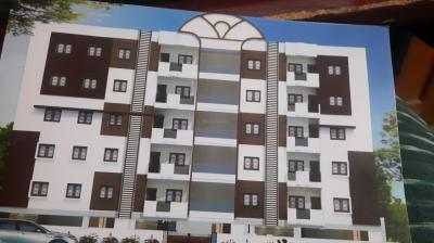Gallery Cover Image of 1300 Sq.ft 3 BHK Apartment for buy in Zamistanpur for 6800000