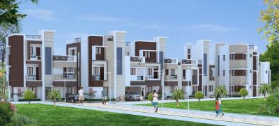 Gallery Cover Image of 813 Sq.ft 2 BHK Apartment for buy in Adhanur for 2520000