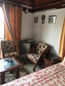 Bedroom Image of PG 5149490 Shanti Nagar in Shanti Nagar