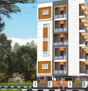 Gallery Cover Image of 1515 Sq.ft 3 BHK Apartment for buy in Banashankari for 9000000
