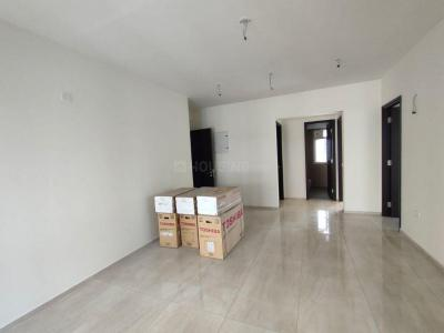 Gallery Cover Image of 1327 Sq.ft 3 BHK Apartment for rent in Parel for 95000