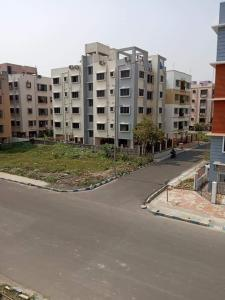 Gallery Cover Image of 1080 Sq.ft 2 BHK Apartment for buy in Sun BE 87, New Town for 5300000