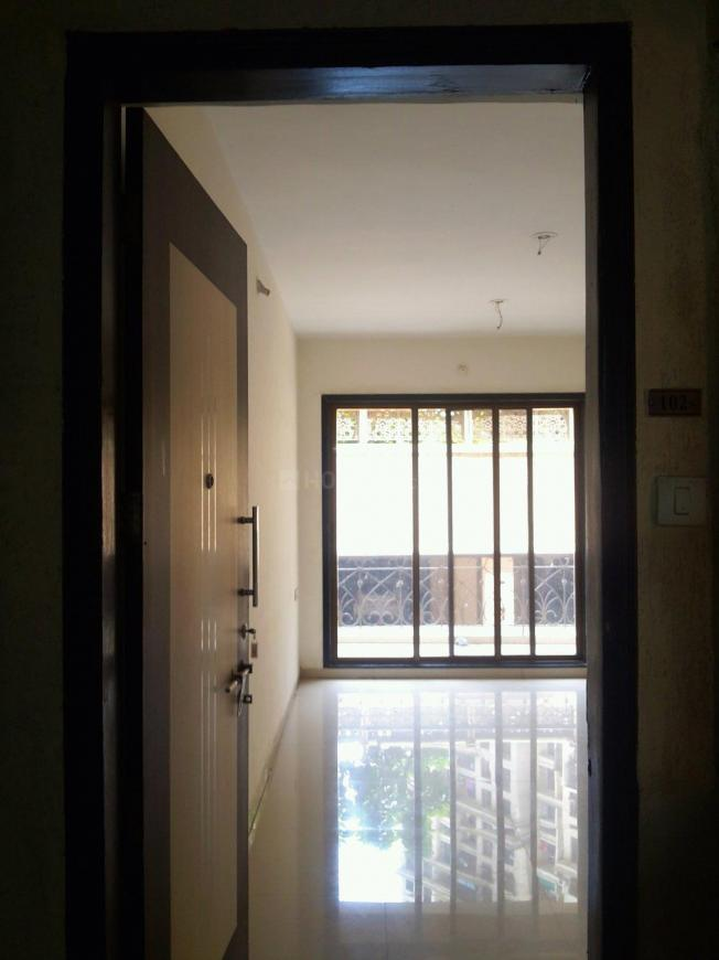 Main Entrance Image of 1650 Sq.ft 3 BHK Apartment for buy in Kharghar for 13500000