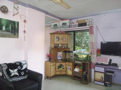 Gallery Cover Image of 600 Sq.ft 1 BHK Apartment for rent in Chinchwad for 10000