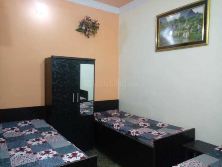 Bedroom Image of Gursirjan Kaur PG For Girls in Tilak Nagar