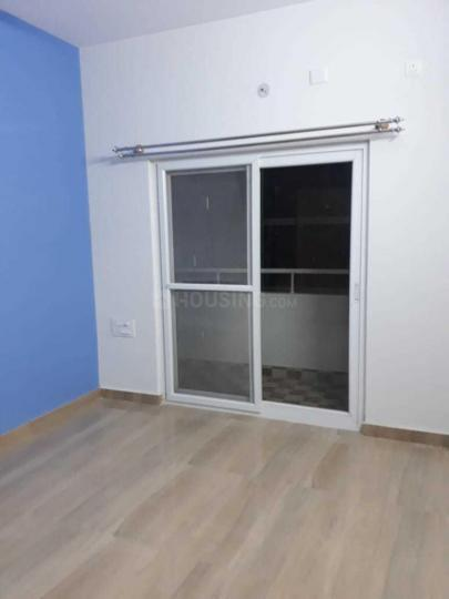 Bedroom Image of 1200 Sq.ft 2 BHK Apartment for rent in Battarahalli for 19000